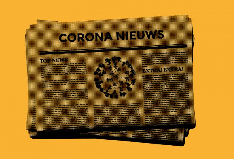 Corona uitgelegd